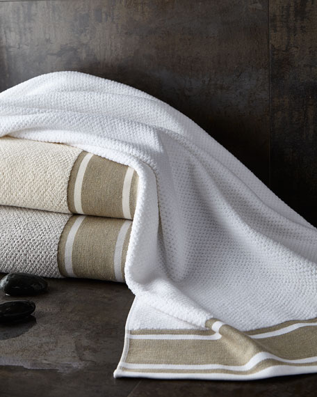 Picadilly Bath Towel