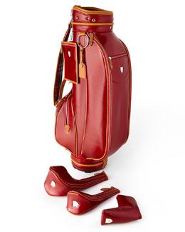 Golf Bag & Golf Head Covers