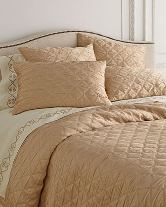 Quattro Bedding