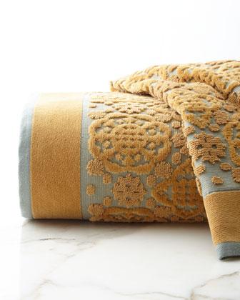 Ajark Towels