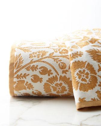 Jina Towels
