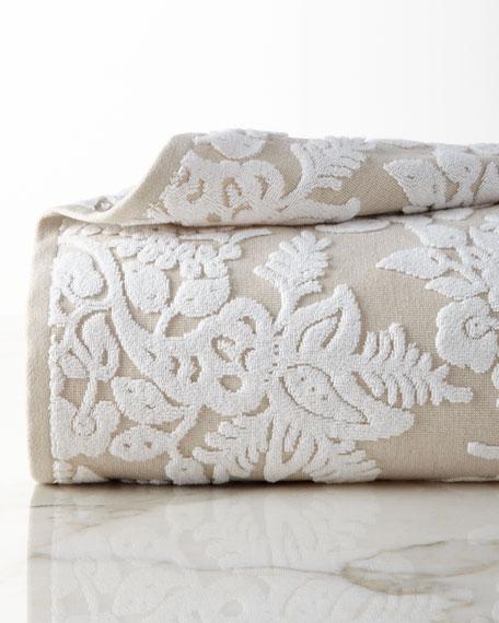 Pasak Bath Towel