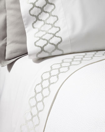 Tangier Bedding