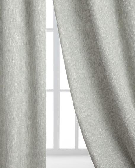 "Each 55""W x 108""L Brookline Curtain"