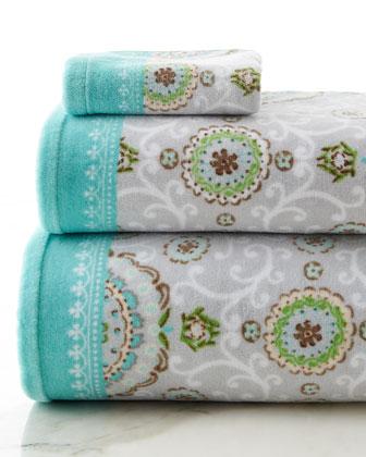 Camden Towels
