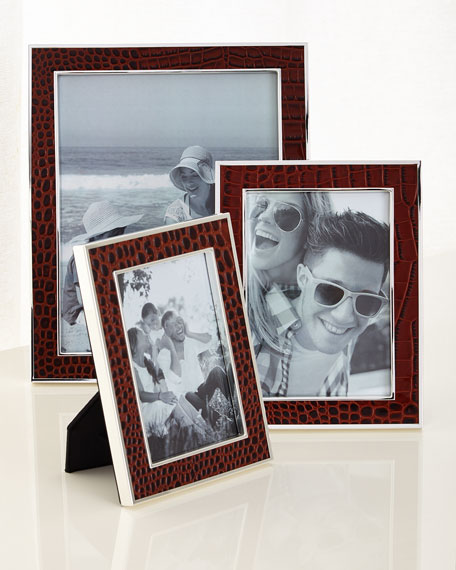 "Chapman Chocolate 8"" x 10"" Picture Frame"