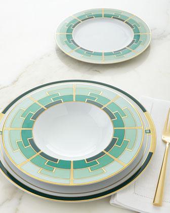 Emerald Dinnerware