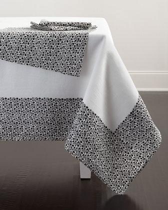 Flora Table Linens