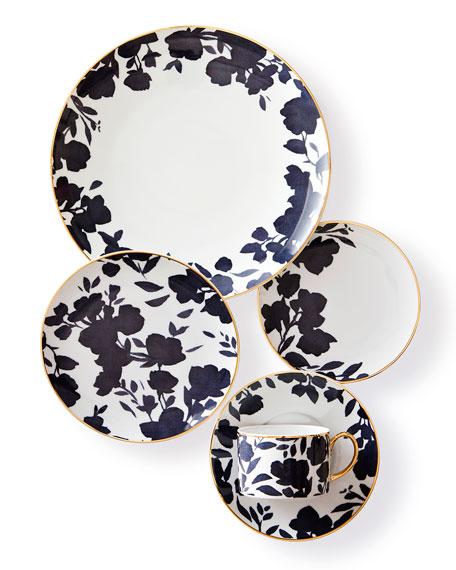 Audrey Bread & Butter Plate