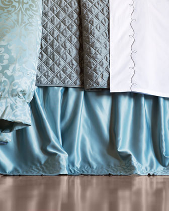 Reversible Quilted Coverlets