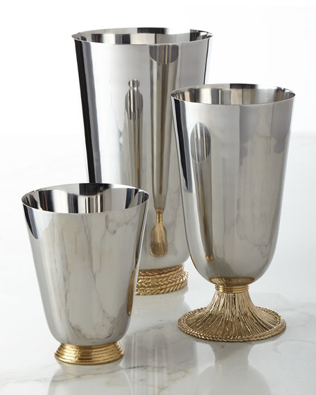 Michael Aram Wheat Vases