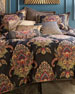 Queen Shangri-La Duvet Cover