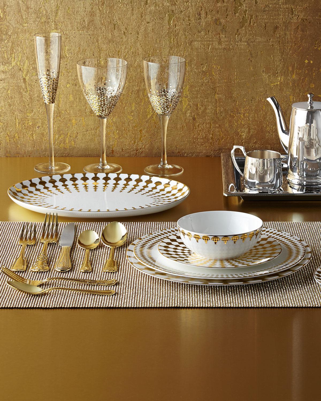 Pattern Dinnerware