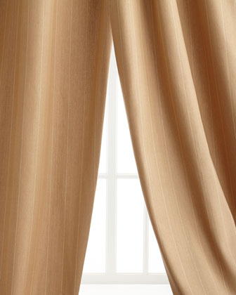 Arielle Copley Stripe Curtains
