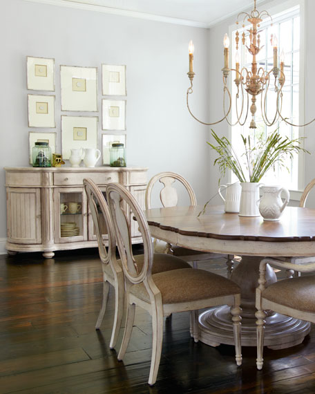 Tabitha Round Dining Table