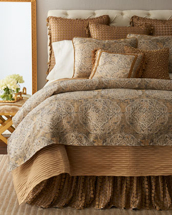 Isabella Collection By Kathy Fielder Bedding At Neiman