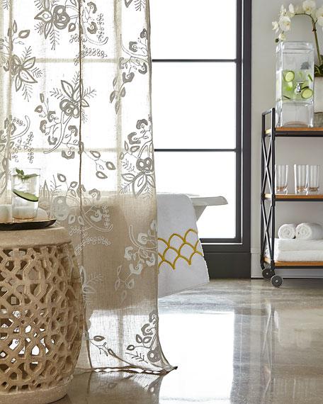 Lessa Bath Towel