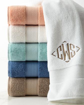 Rima Towels