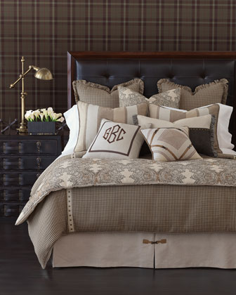 Woodside Bedding