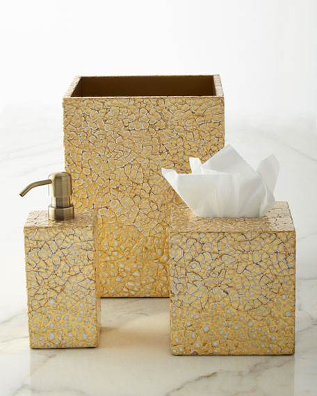 Atwater Tissue Box Cover