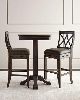 Hartford Pub Table & Barstool