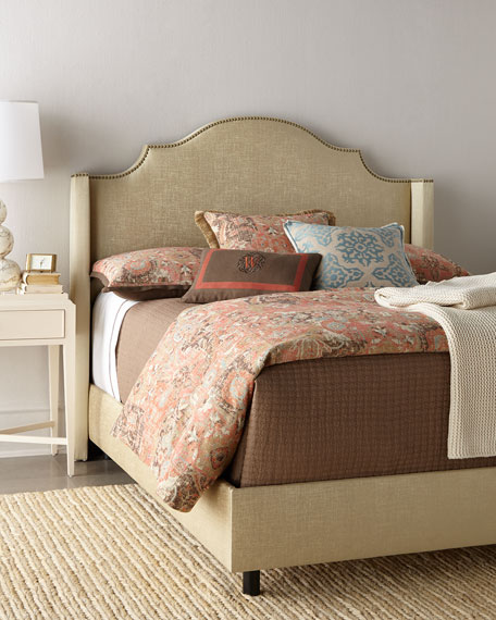 Radiance California King Bed