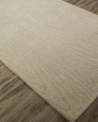 Grammercy Woodgrain Rug