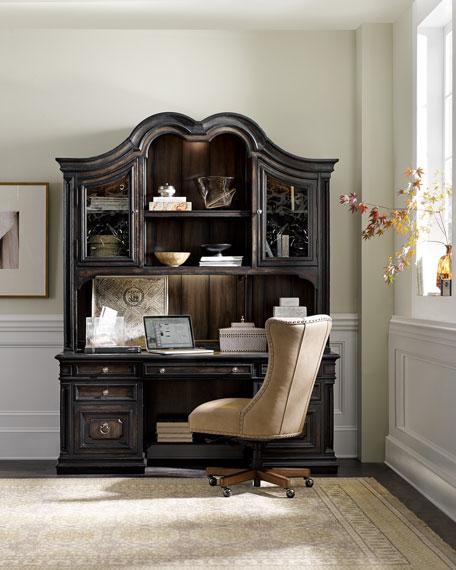 Vetrano Executive Desk