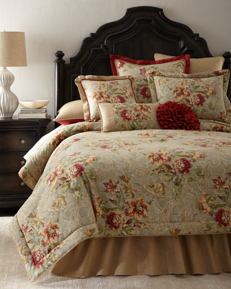 Designer Bed Skirts Dust Ruffles At Horchow