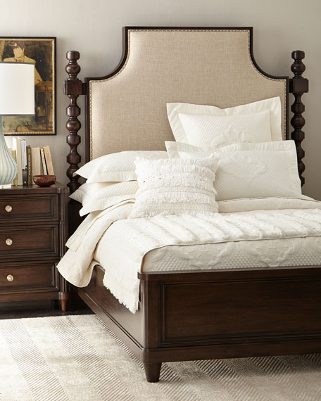 Calhoun Queen Bed