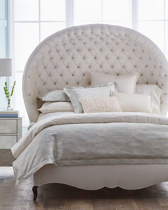 Shimmer Bedding