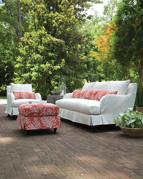 Colin Outdoor Sofa