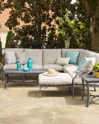 Raleigh Outdoor Furniture