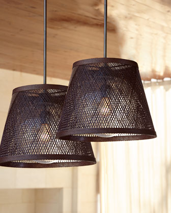 Messina Outdoor Pendant Light