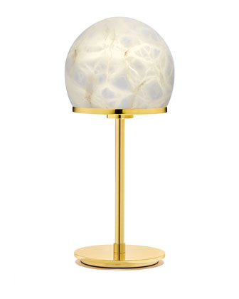Tartufo Lamp, Large and Matching Items