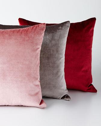 Venice Knife-Edge Pillows