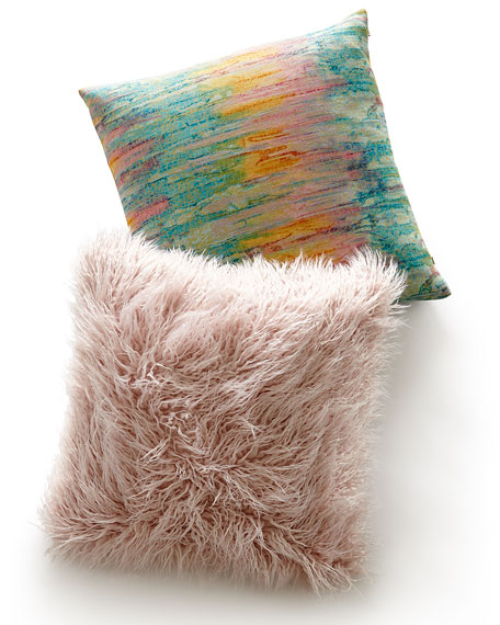 Igneous Tourmaline Pillow