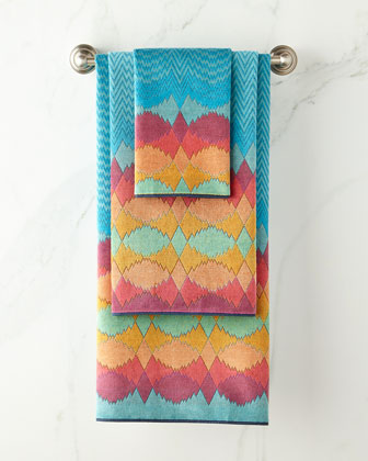 Tamara Bath Towels