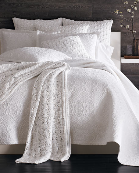 King 3-Piece Amelia Quilt Set