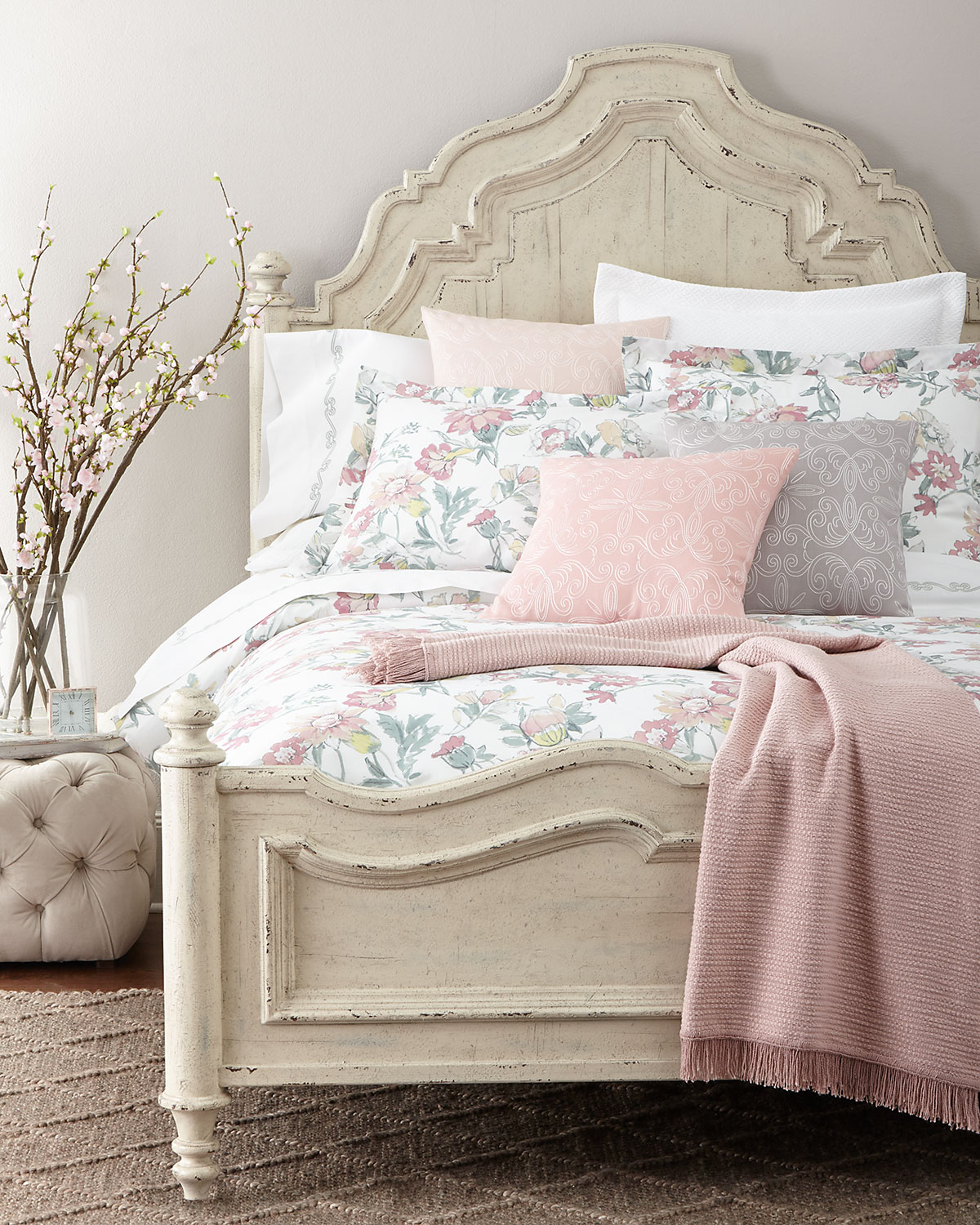 Luxury Bedding Duvet Covers Sheets Amp More At Horchow
