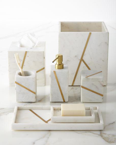 Kassatex Mont Blanc Vanity Accessories