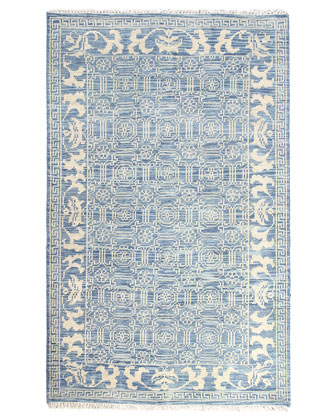 Rory Hand-Knotted Rug