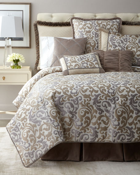 King Tranquility Comforter