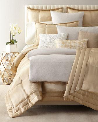 046f3e949d4a Opal Essence Bedding Quick Look. Donna Karan Home