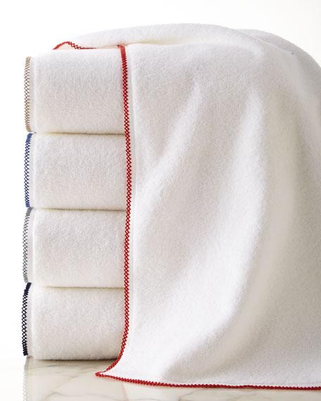 Picot Hand Towel