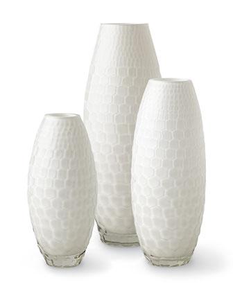 Ombari Honeycomb Vase