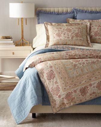 Nadiya Standard Pillowcase  and Matching Items