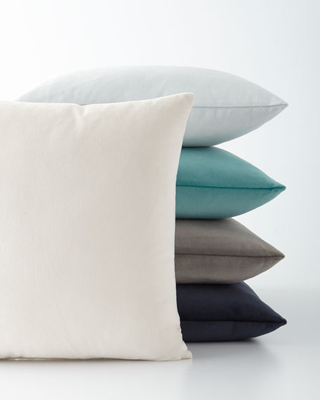 Nellis Azure Pillow