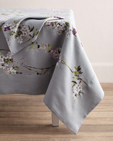 """Positano Tablecloth, 70"""" x 128"""""""