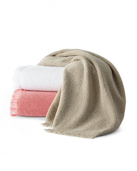 Antico Bath Towel